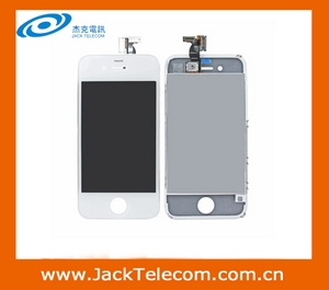 iphone 4 lcd display screen digitizer touch panel