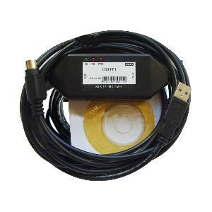 usb fp1 panasonic programming cable