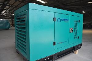 export perkins cummins volvo diesel generator 3kva 2000kva