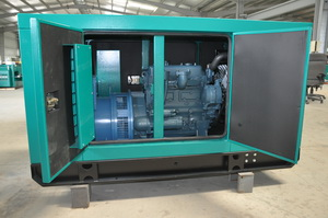omega generator