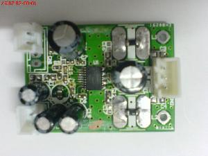 class d amplifier board