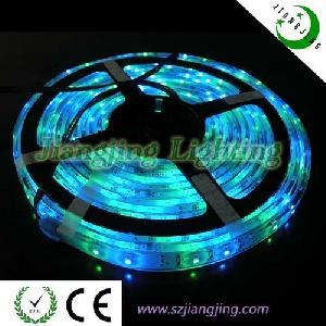 Waterproof Smd / 3528 / 5050 Flexible Led Strip Light