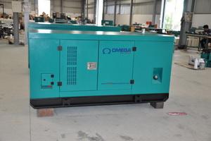 24kw-30kva Perkins Diesel Generator | Omegagenerator | TradersCity