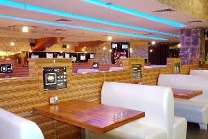 electronic menu restaurants