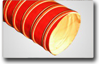 layer silicon coated hose