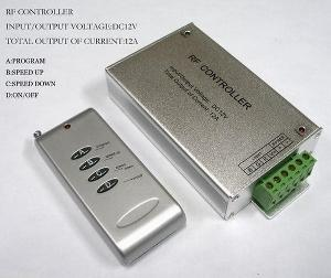 12v rgb led strip remote control