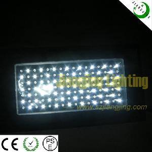 aquarium led lamp fish coral tank