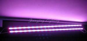 led bar grow lighting
