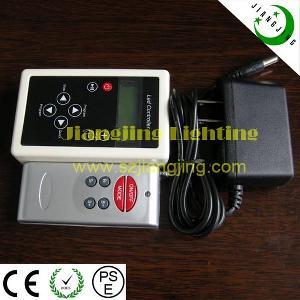 rgb dmx dream flash led strip controller