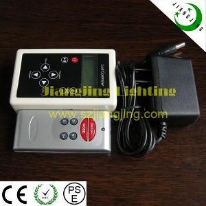 rgb flashing led strip controller