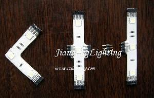smd5050 connector led strips lighting