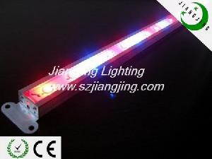 waterproof grow led bar light noisy