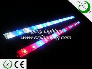 waterproof power hydroponic greenhouse horticulture led grow bar lighting