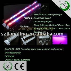 waterproof led grow lamp 44w