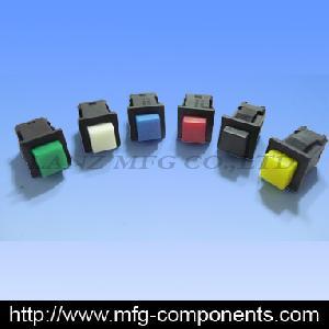 push button switch pbs 429