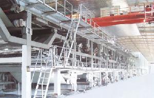 interformer paper machine