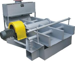 energy vibrating screen