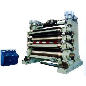 nhc02a four roll calender