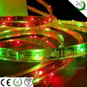 3528 5050 Waterproof Rgb Flexible Led Strip Light