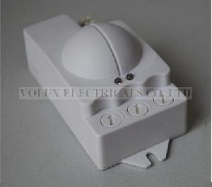 Microwave Sensor Switch, Radar M380, Microwave Motion Sensor