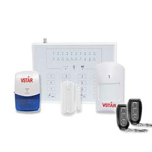 Sistemas de alarmas para casas de seguridad - Sistemas de seguridad para casas ...