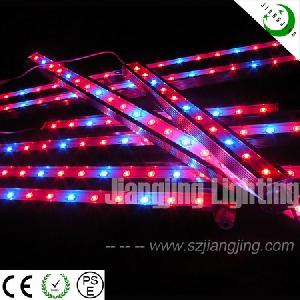 waterproof led rigid strips plant grow light