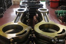 cxz shanghai power machine plant man l23 30 v23 marine diesel