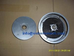 Square Hole Tie Wire Reel - page 1 - Products Photo Catalog ...