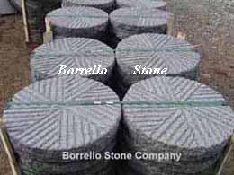 granite stone mill base