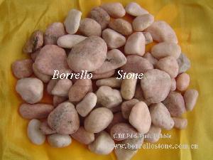 pebble cobble stone