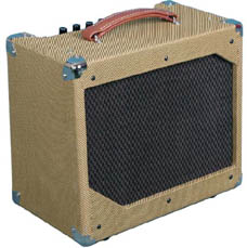 20w Tube Guitar Amplifier From China