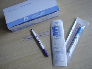 surgical marking pen