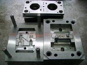 mold shenzhen engineering injection molding