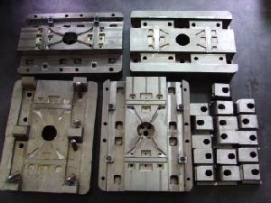 die casting mold mould manufacturer shenzhen