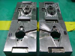 injection mold plastic die casting precision makers shenzhen