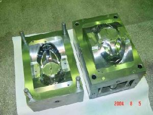 mould maker plastic injection die casting precision shenzhen