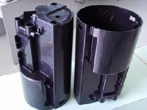 shenzhen injection molder mold plastic precision molds