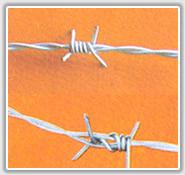 prem barbed wire machine