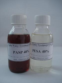 sodium polyaspartic acid pasp