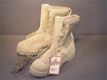 danner desert tan combat boots stock 3306 1005