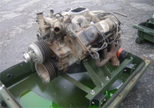 gm 6 2l 8 cyl diesel engines stock 6629 4100