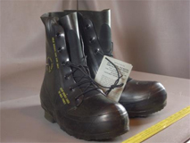 men s cold weather boots 9r stock 3409 23