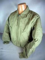 od green fire heat resistant flyers jackets stock 3306 6