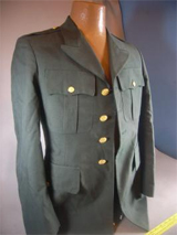 od green men s coats 38r stock 3409 467