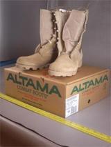 weather combat boots desert tan 8n stock 3409 109