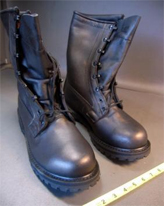 Welco Intermediate Cold Wet Weather Boots, Stock# 3306-1500