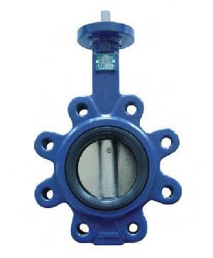 hastelloy lug butterfly valve api 609