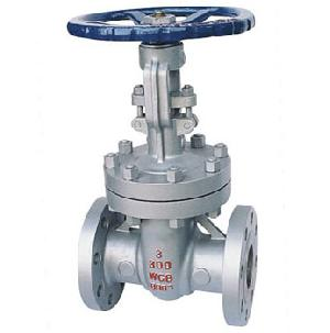 Titanium And Exotic Alloy Gate Valve