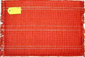 kitchen towel cotton mat
