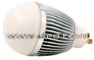 gu10 led bulbs 180 degree beam angle